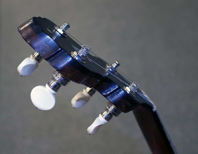 Pure Banjo » Barnes & Mullins (London 1920's) Vintage ...